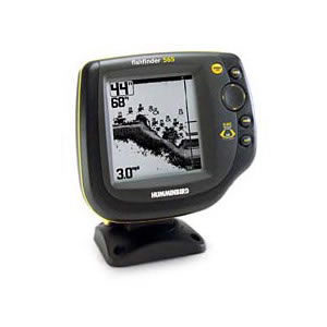 Эхолоты JJ-CONNECT Fishfinder Wide 1000