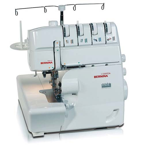 Оверлок Bernina 1500 MDC