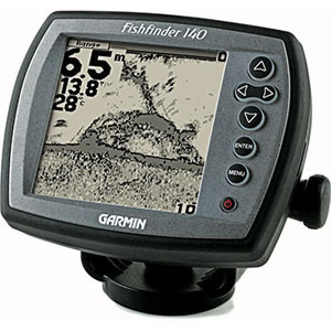 Эхолот FISHFINDER 140 Portable