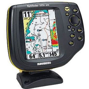 Эхолот Fishfinder 595cx Combo