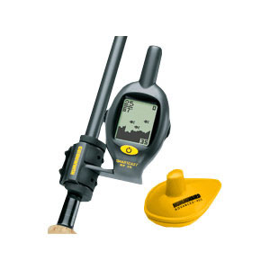 Эхолот HUMMINBIRD Smart Cast RF 25e