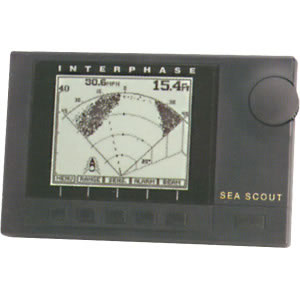 Эхолот INTERPHASE Sea Scout TH
