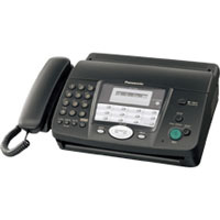 Факс Panasonic KX-FT902RU