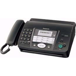 Факс Panasonic KX-FT908RU