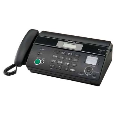Panasonic KX-FT984 RU-B Факс