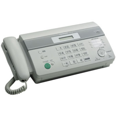 Факс Panasonic KX-FT 982 RU-W