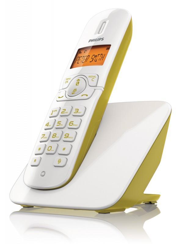 домашний телефон philips инструкция