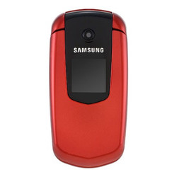 SAMSUNG GT - E 2210 WineRed
