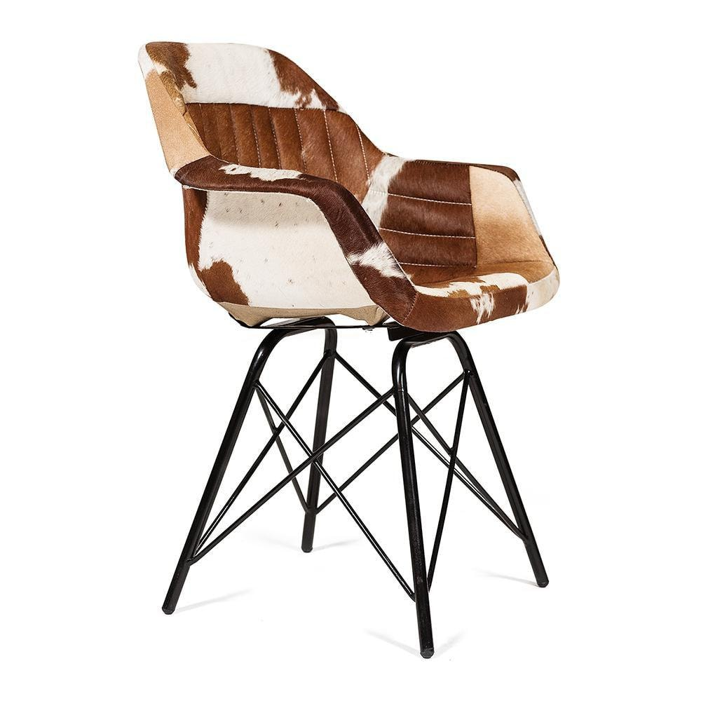 Кресло Secret De Maison EAMES RODEO M-11998