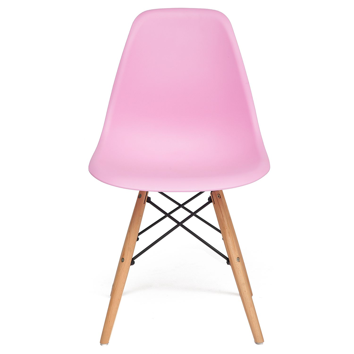 Стул Secret De Maison Tolix-Eames Cindy Eames 001 light pink
