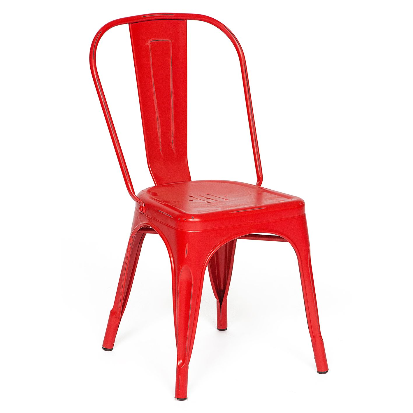Стул Secret De Maison Loft Chair 012 red vintage