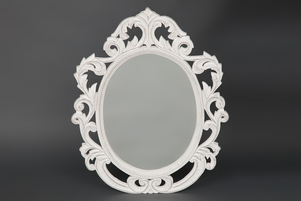 Зеркало Secret De Maison ANETTE 217-1119 Foret Antique White