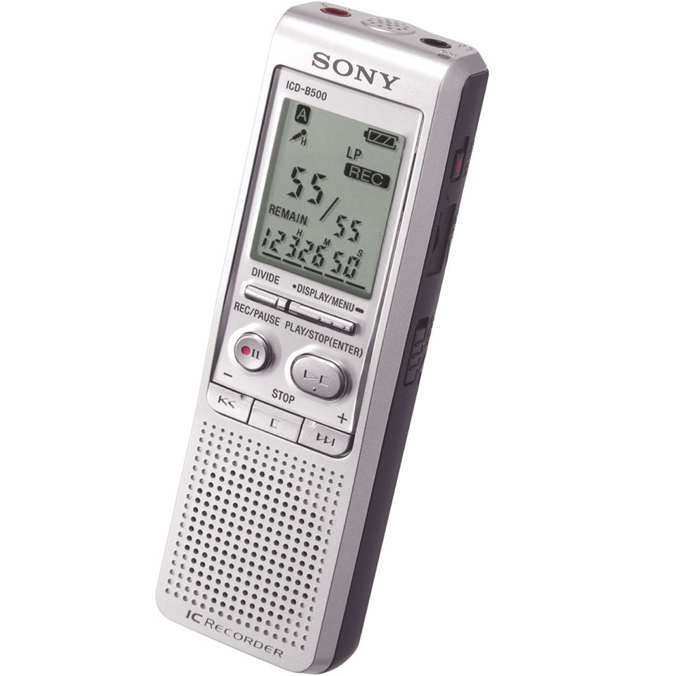 Sony Ic Recorder Icd P210 Driver Download