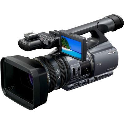 SONY DCR-VX2200ES (VCam) (NEW!