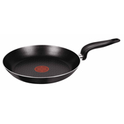 Сковорода TEFAL Э04021118  Enjoy PTFE Black 18 см