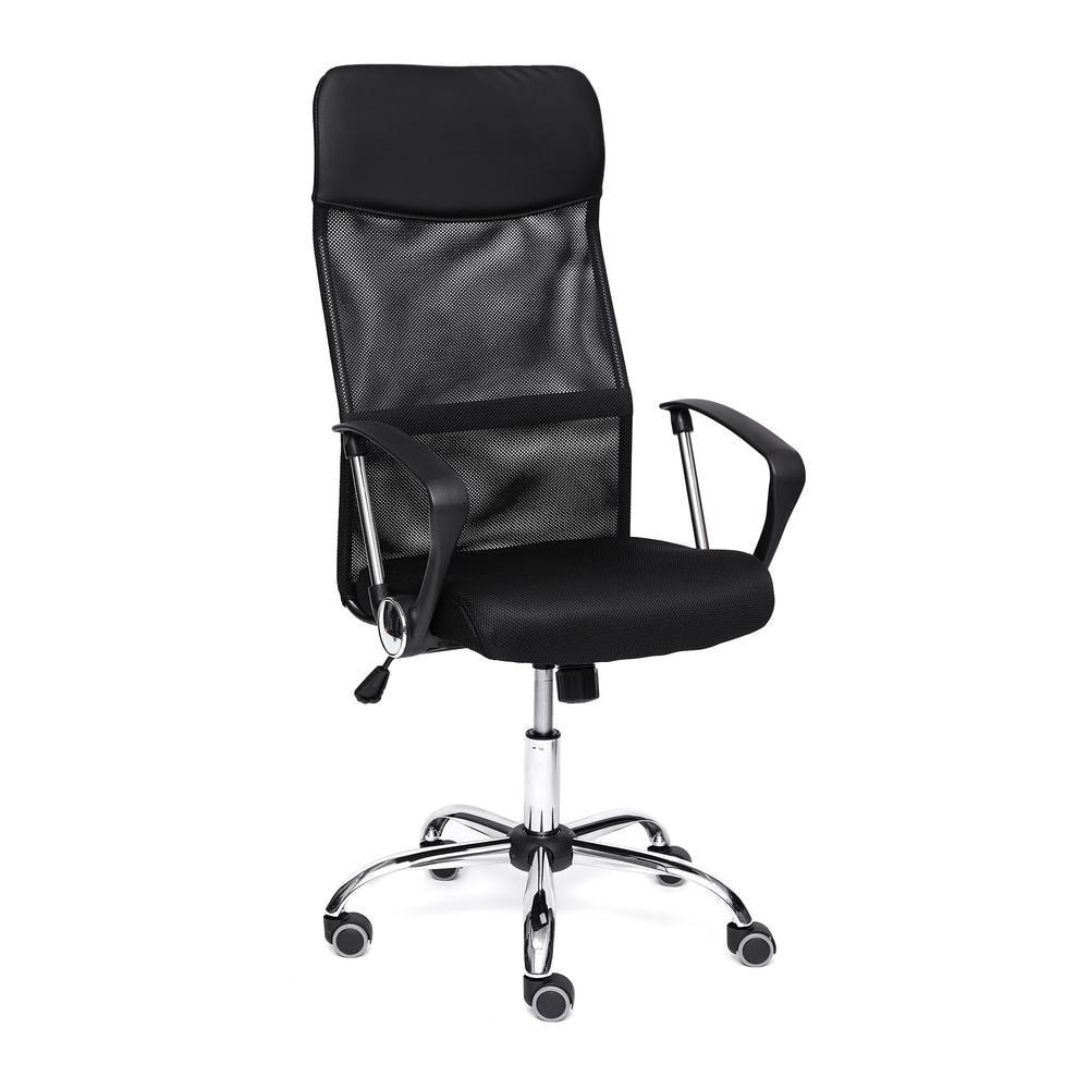 Кресло TetChair Pratic black