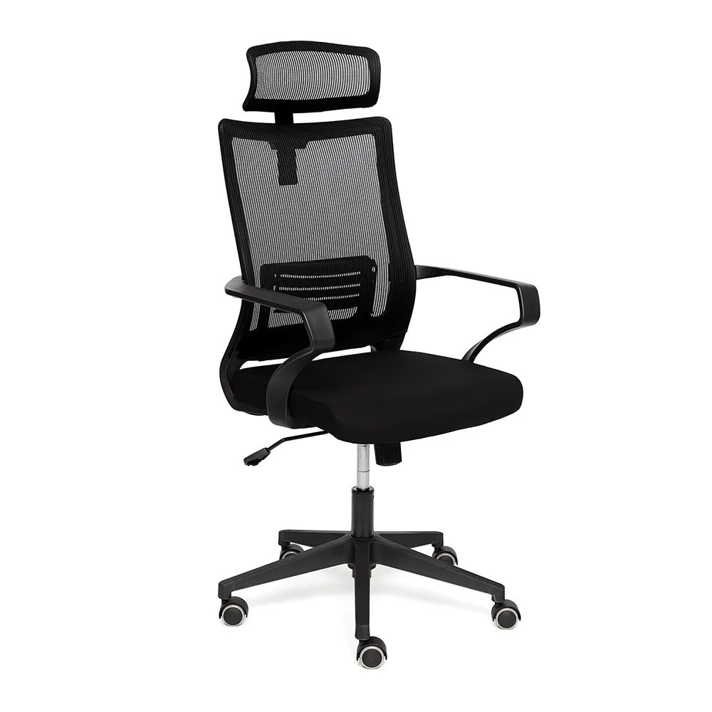 Кресло TetChair MESH-4HR black