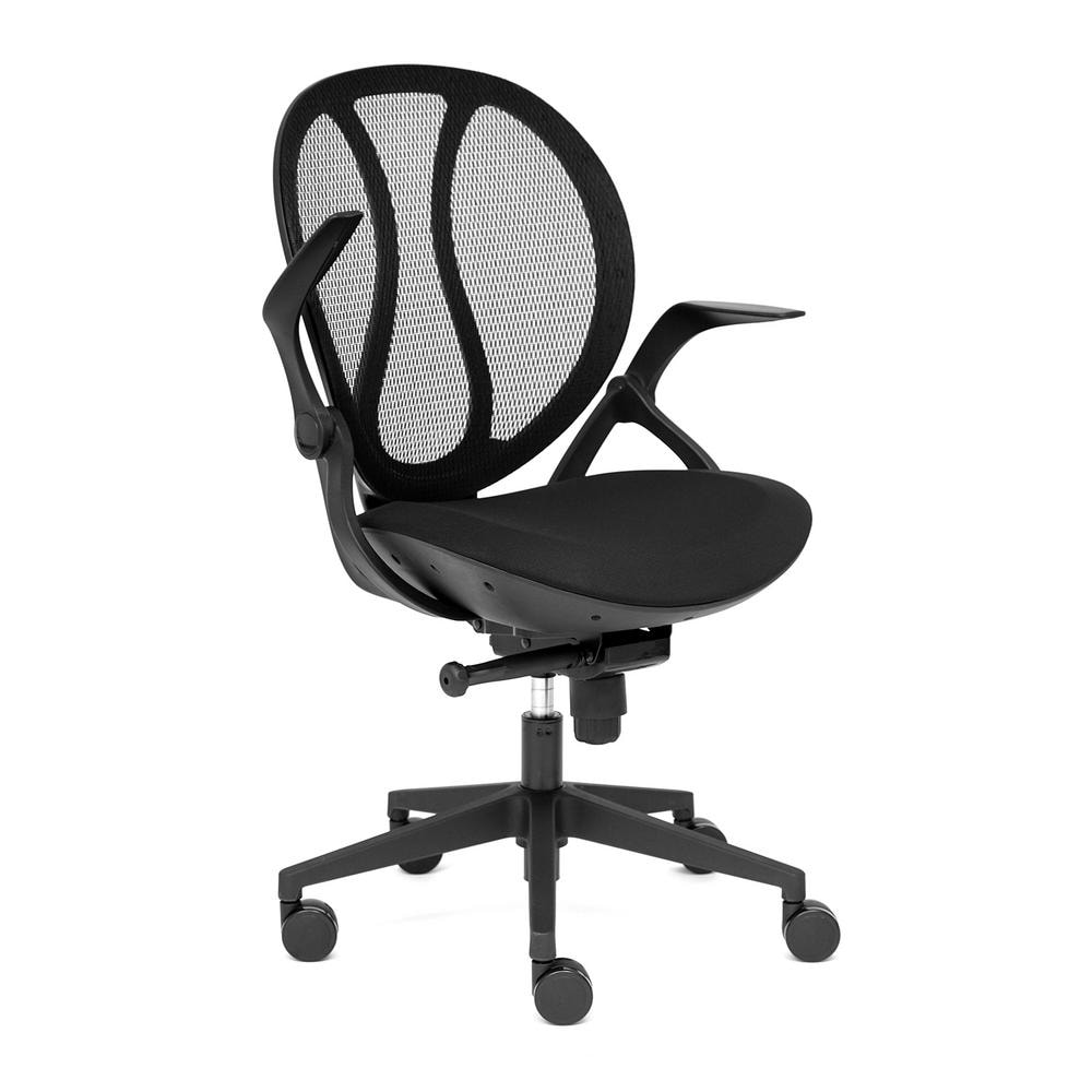 Кресло TetChair Shell black