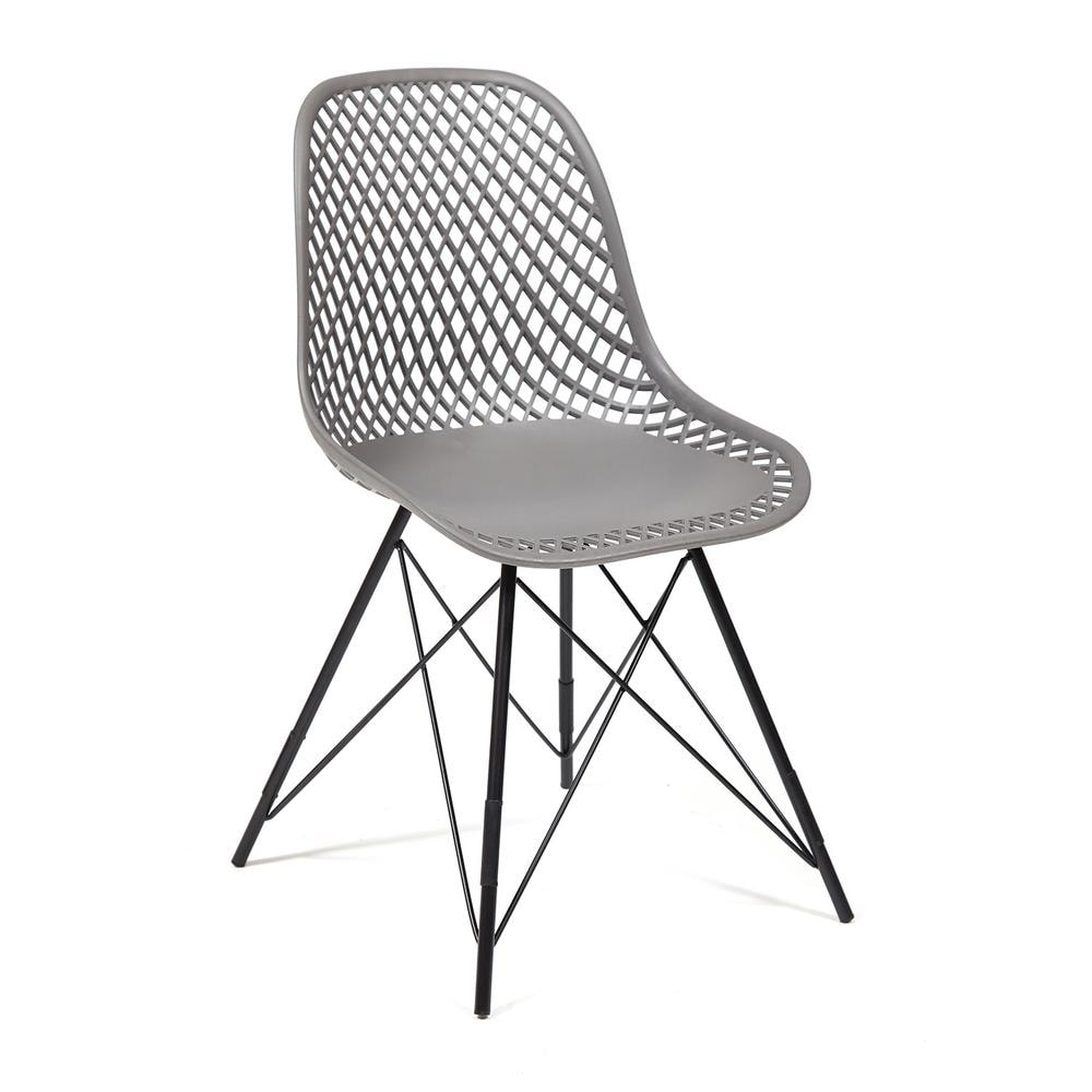 Стул TetChair Vincent 8001 grey