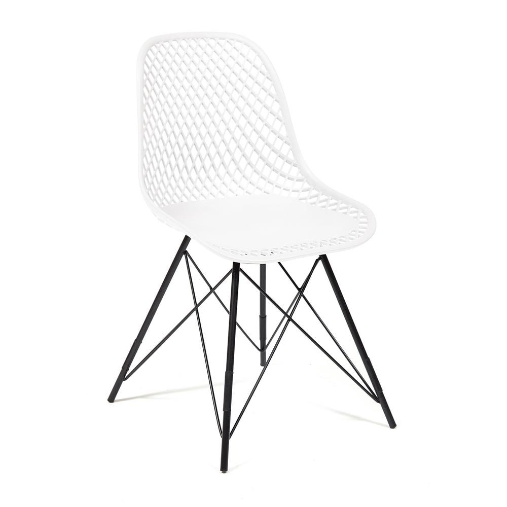 Стул TetChair Vincent 8001 white
