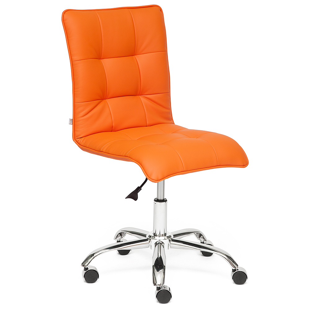 Кресло TetChair Zero orange