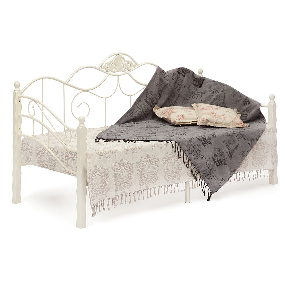 Кровать TetChair Canzona Day Bed white