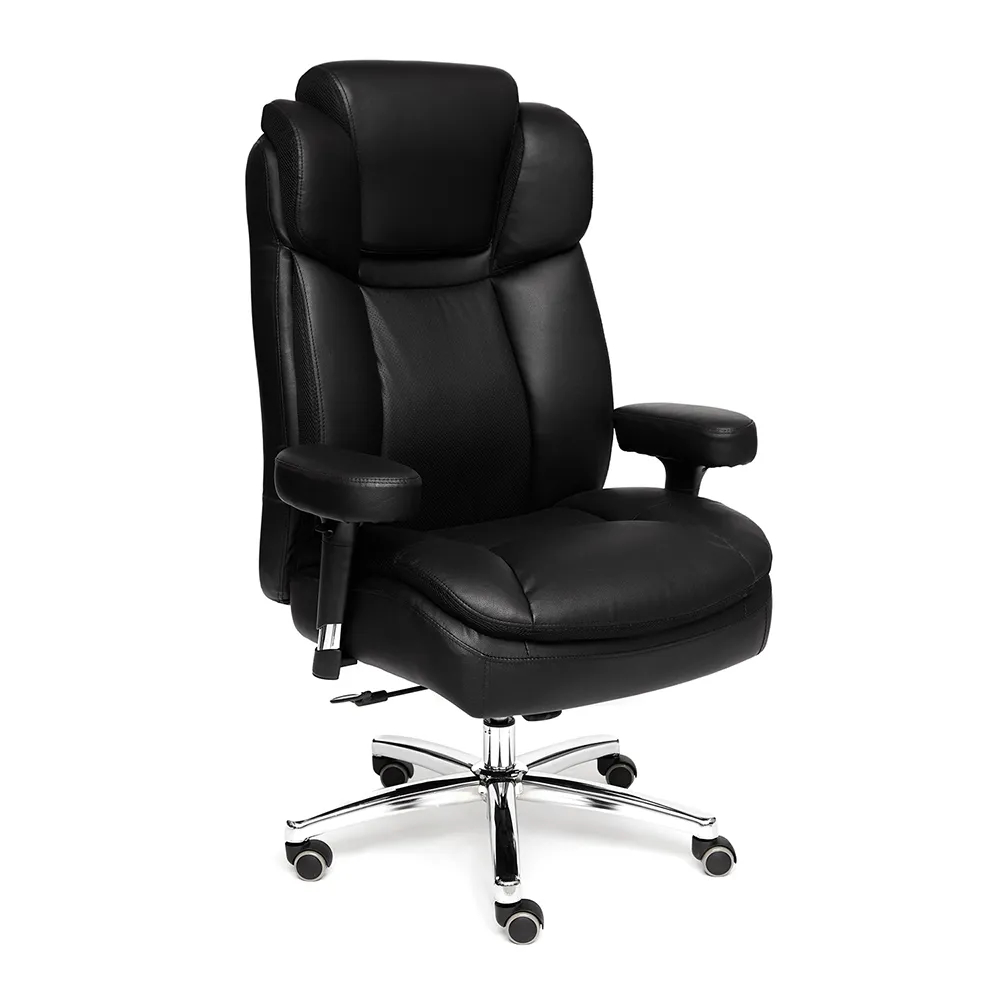 Кресло TetChair BIG-2 black