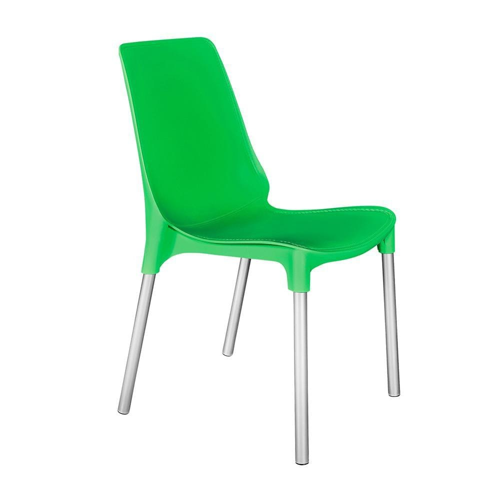 Стул TetChair Genius 75 green