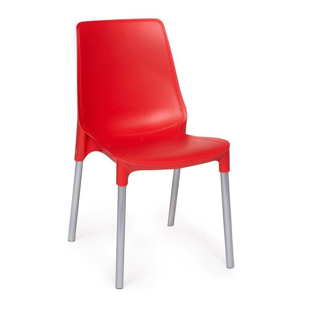 Стул TetChair Genius 75 red