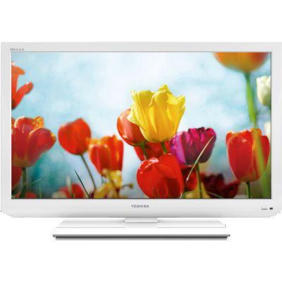 телевизор белый 32 дюйма купить
