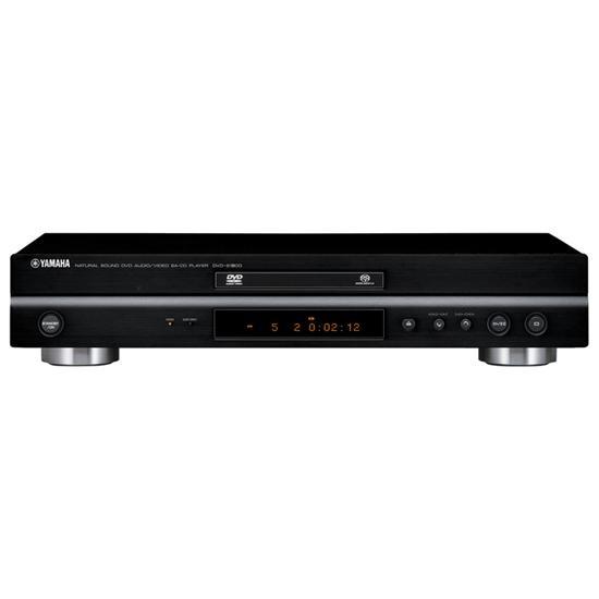 Yamaha, модель dvd-s1800